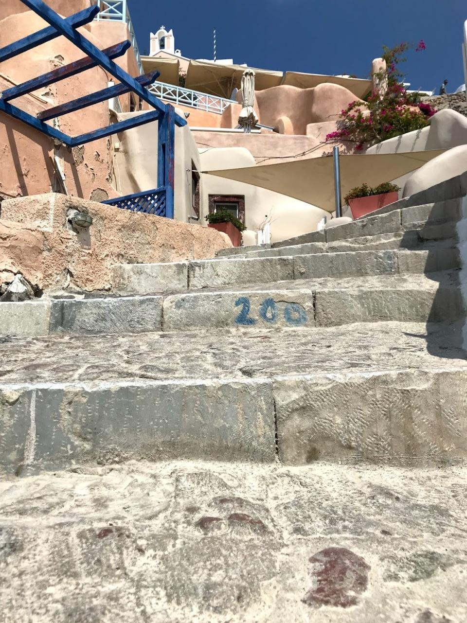 stair 200_greece