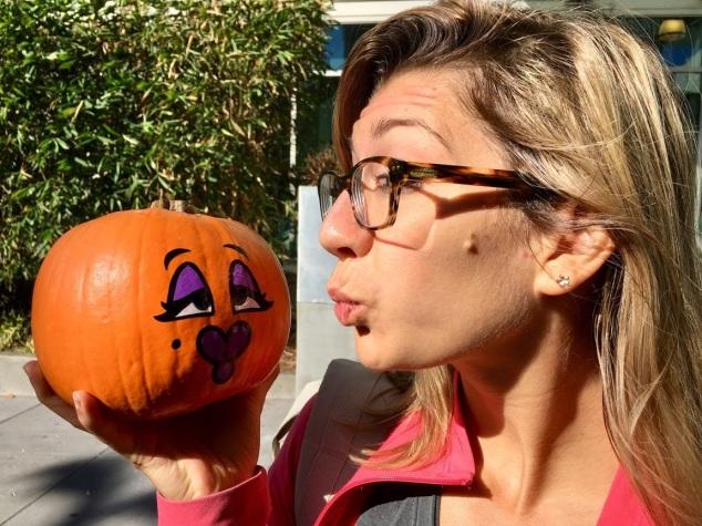 kiss_Pumpkin